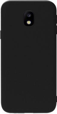 Чехол-накладка TOTO 1mm Matt TPU Case Samsung Galaxy J3 2017 Black