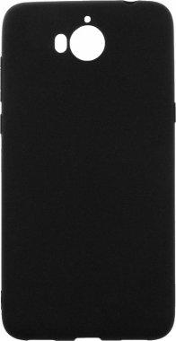 Чехол-накладка TOTO 1mm Matt TPU Case Huawei Y5 2017 Black