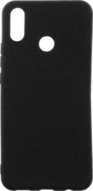 Чехол-накладка TOTO 1mm Matt TPU Case Huawei P Smart+ 2018/Nova 3i Black