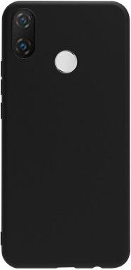Чехол-накладка TOTO 1mm Matt TPU Case Huawei Nova 3e Black