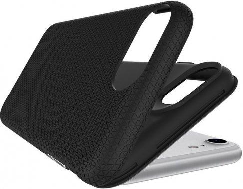 78 apple black case chehol iphone nakladka toto tpupluspc triangle