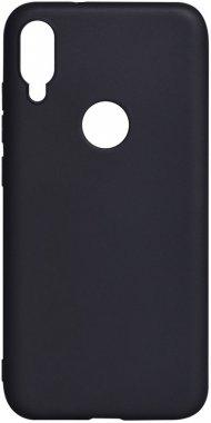 Чехол-накладка TOTO 1mm Matt TPU Case Xiaomi Mi Play Black