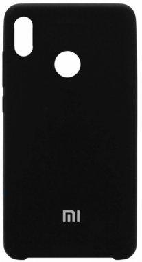 5 black case chehol nakladka note redmi silicone xiaomi