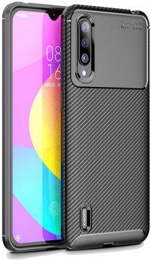 Чехол-накладка TOTO TPU High Clear Case Xiaomi Mi CC9 Transparent