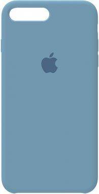 7 apple azusa blue case chehol iphone nakladka plus plus8 silicone