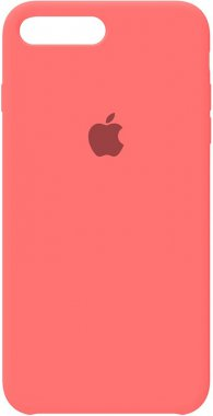 7red apple case chehol iphone light nakladka plus plus8 silicone