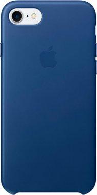 78 apple blue case chehol deep iphone nakladka silicone toto