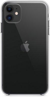 apple case chehol clear high iphone nakladka toto tpu11 transparent