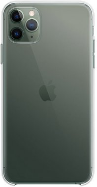 apple case chehol clear high iphone nakladka toto tpu11pro transparent