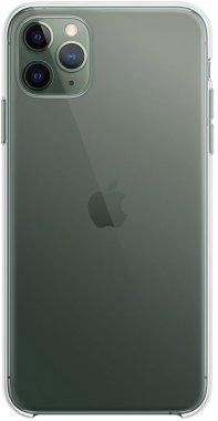 apple case chehol clear high iphone nakladka toto tpu11promax transparent