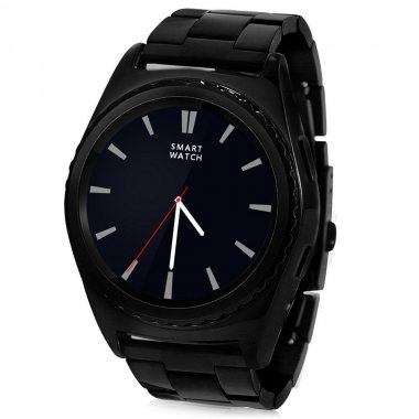 Смарт-часы No.1 Smart Watch G4 (Black)