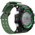 Смарт-часы UWatch XR05 Green