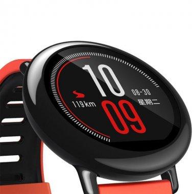 Смарт-часы Amazfit Pace Sport SmartWatch Red