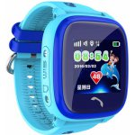 Смарт-часы UWatch DF25 Kids waterproof smart watch Blue