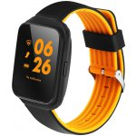 Смарт-часы UWatch Z40 Orange
