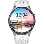 Смарт-часы King Wear KW88 White