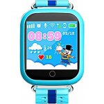 Смарт-часы UWatch Q100s Kid smart watch Blue