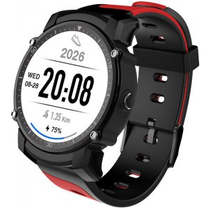Смарт-часы King Wear FS08 Red