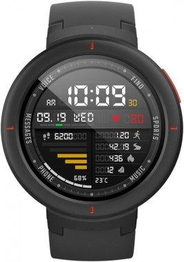 Смарт-часы Amazfit Verge Black