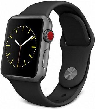 Смарт-часы UWatch IWO 5 Black