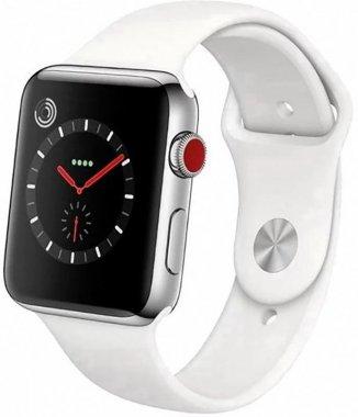 Смарт-часы UWatch IWO 5 White