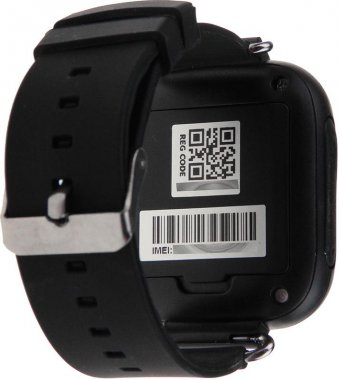 Смарт-часы UWatch Q80 Kid smart watch Black