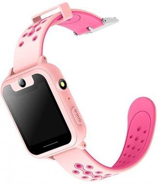 Смарт-часы UWatch S6 Kid smart watch Pink
