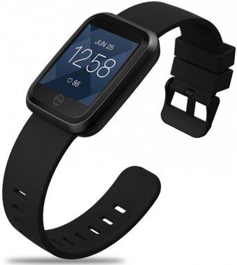 Смарт-часы UWatch Crystal 2 Black