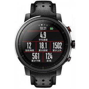 Смарт-часы Amazfit Stratos 2S Black
