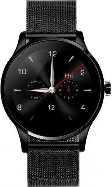 Смарт-часы UWatch K88H Black