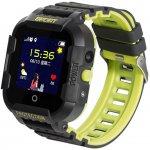 Смарт-часы Wonlex KT03 Kid sport smart watch Black