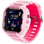 Смарт-часы Wonlex KT03 Kid sport smart watch Pink