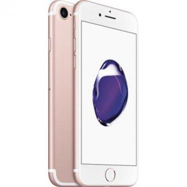 Смартфон Apple iPhone 7 32GB Rose Gold (MN912)