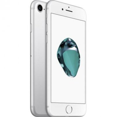 Смартфон Apple iPhone 7 128GB Silver (MN932)