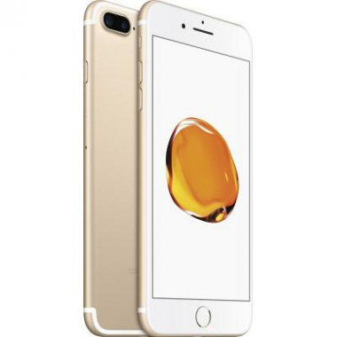 Смартфон Apple iPhone 7 Plus 32GB Gold (MNQP2)