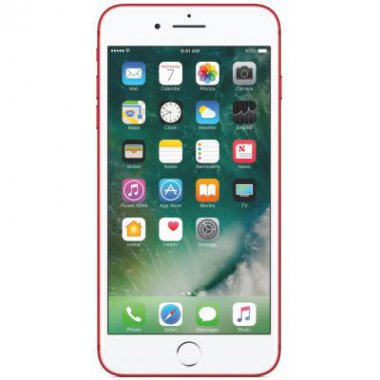 Смартфон Apple iPhone 7 128GB Red (MPRL2)