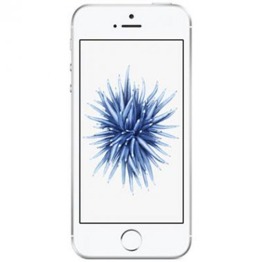 Смартфон Apple iPhone SE 32GB Silver (MP832)