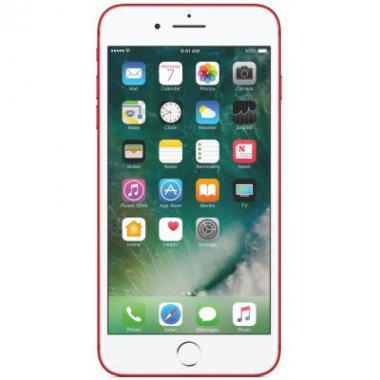 Смартфон Apple iPhone 7 Plus 128GB Red (MPQW2)