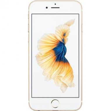Смартфон Apple iPhone 6S 64GB Gold