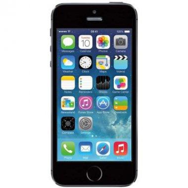 Смартфон Apple iPhone 5S 16GB Space Grey (ME432)