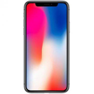 Смартфон Apple iPhone X 256GB Silver Seal HK A1865