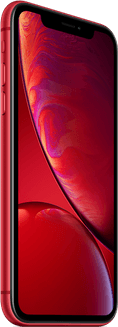 Смартфон Apple iPhone XR 128GB Product Red (MRYE2)