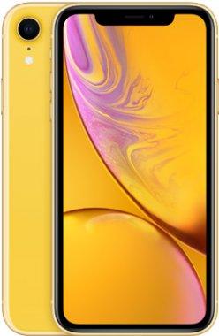 Смартфон Apple iPhone Xr 64GB Yellow