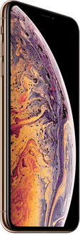 Смартфон Apple iPhone Xs Max 256GB Gold (MT552)