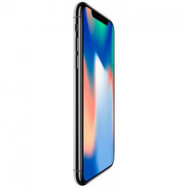 Смартфон Apple iPhone X 64GB Space Grey (MQAC2)