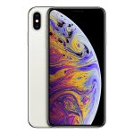 Смартфон Apple iPhone Xs Max 256GB Silver (MT542) Б/У