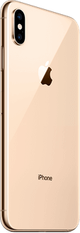 Смартфон Apple iPhone XS Max Dual 64GB Gold