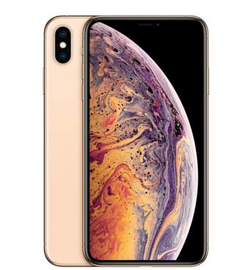 Смартфон Apple iPhone XS Max Dual 256GB Gold