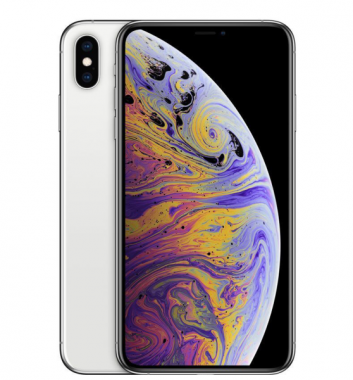 Смартфон Apple iPhone XS Max Dual 512GB Silver