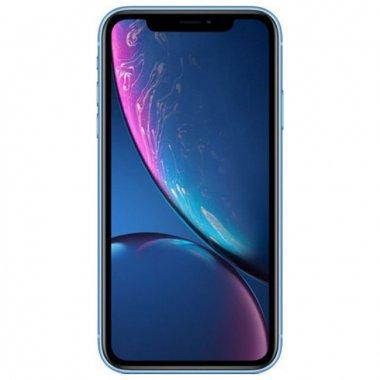 Смартфон Apple iPhone XR 128GB Dual Blue
